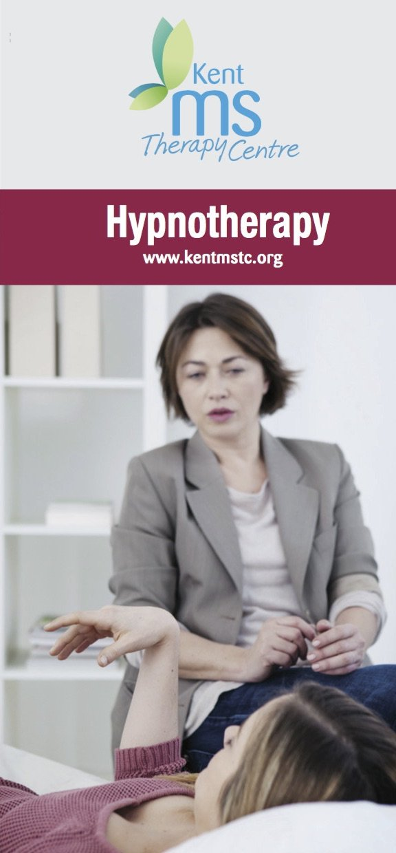 Hypnotherapy for MS