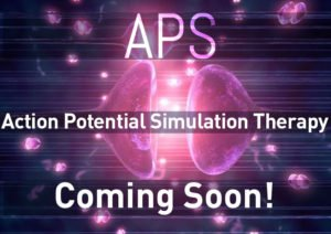 Action Potential Simulation Therapy from KMSTC