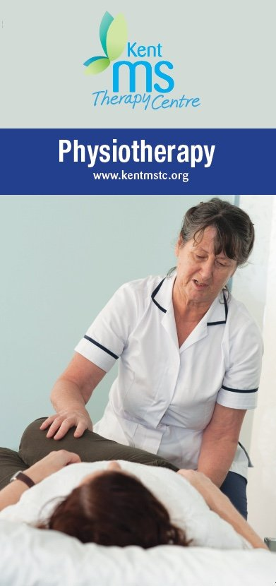 Physiotherapy leaflet kmstc