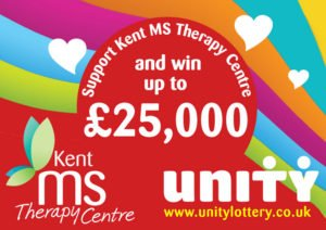 Support the KMSTC Lottery