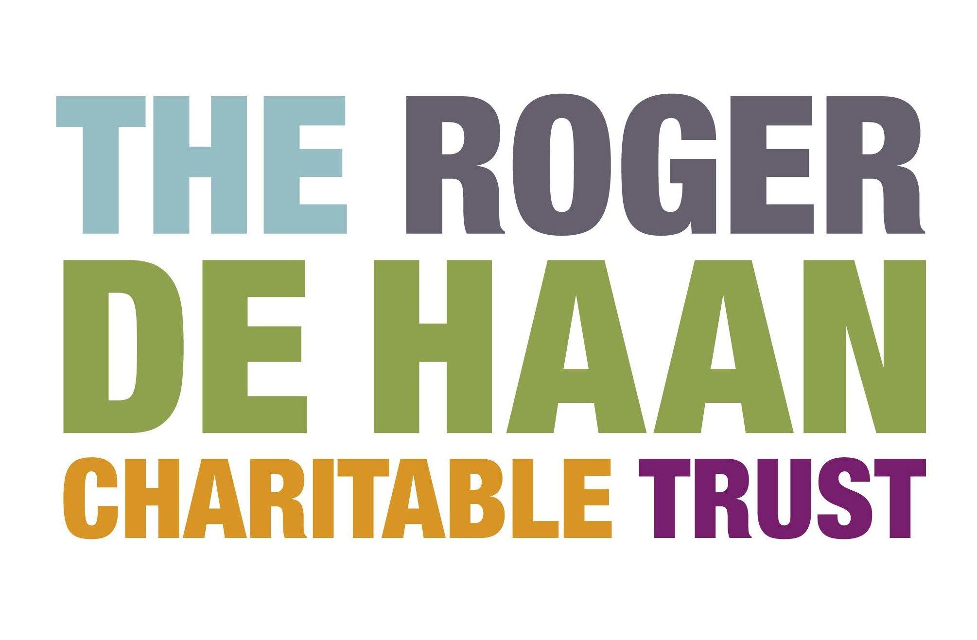 Roger De Haan Charitable Trust