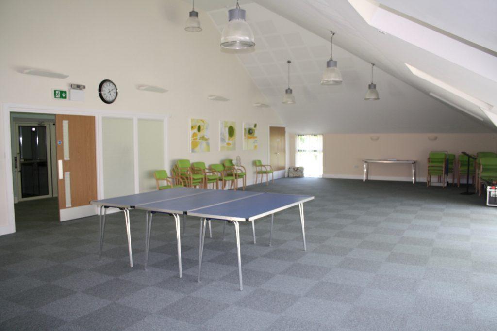 KMSTC Function Room