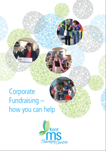 Corporate Fundraising Pack