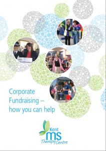 Corporate Fundraising Pack
