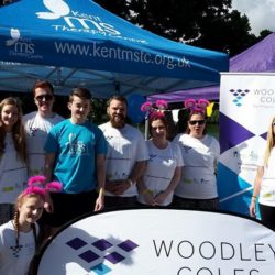 Woodley Coles Dragon Boat Fundraiser