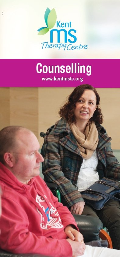 KMSTC Counselling