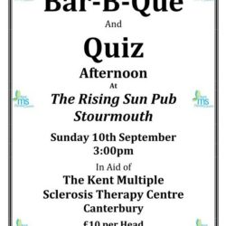 Quiz Night Archives | Kent MS Therapy Centre