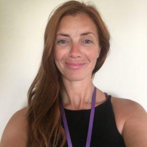 Laura Williams Therapist KMSTC