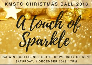 KMSTC Christmas Ball 2018