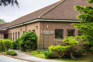 The Chaucer Hospital