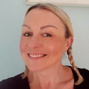 Deborah Noakes Therapist KMSTC