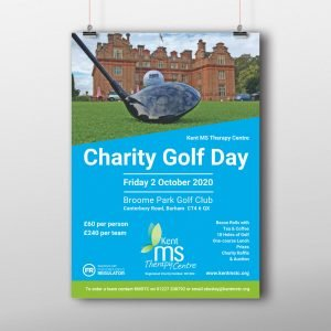 KMSTC Charity Gold Day 2020