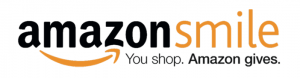 Donate money using Amazon Smile