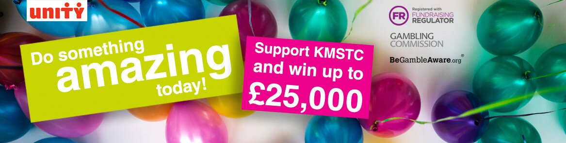 KMSTC Unity Lottery