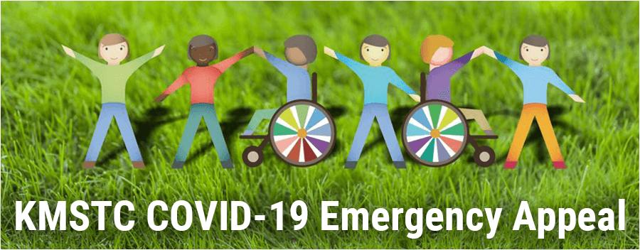 KMSTC COVID-19 Emergency Appeal