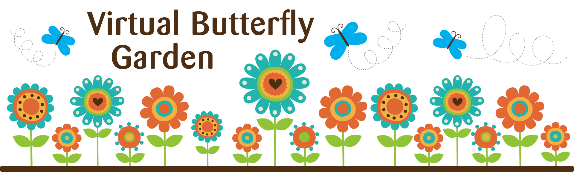 Make a dedication on our butterfly garden