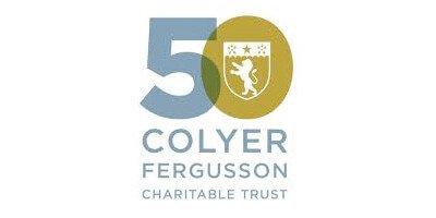 Coyler Fergusson Charitable Trust