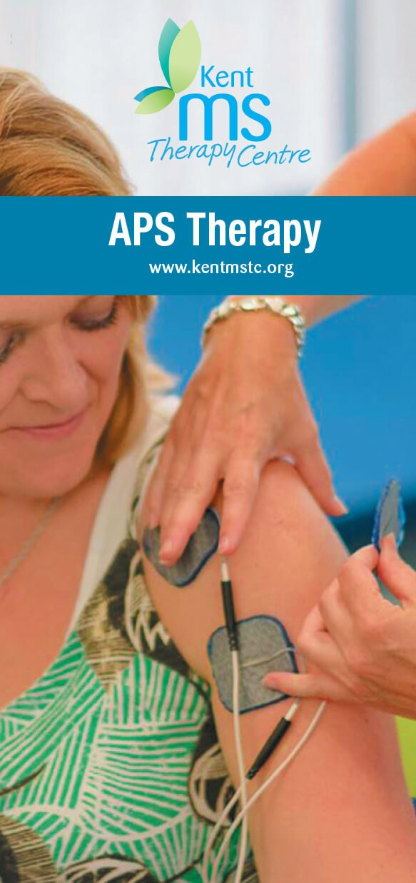 APS Therapy at kmstc