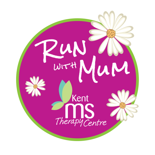 Run with Mum for mother's day